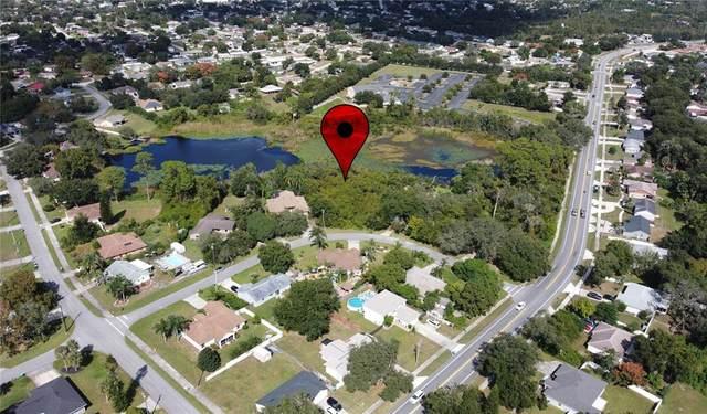 1083 E De Carlo Drive, Deltona, FL 32725 (MLS #O5979385) :: Florida Real Estate Sellers at Keller Williams Realty