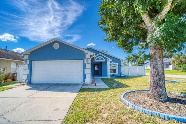 7814 Turkey Oak Lane, Kissimmee, FL 34747 (MLS #O5979399) :: Everlane Realty