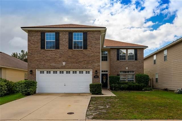 935 Churchhill Lane, Saint Augustine, FL 32092 (MLS #O5979407) :: Rabell Realty Group