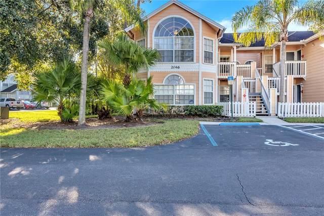 2046 Royal Bay Boulevard #10, Kissimmee, FL 34746 (MLS #O5979413) :: MVP Realty