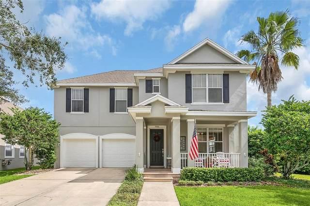 9906 Sweetleaf Street, Orlando, FL 32827 (MLS #O5979417) :: Global Properties Realty & Investments