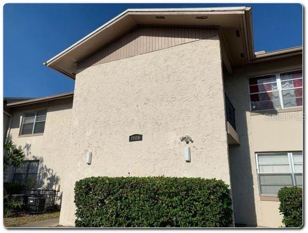 1908 Honour Road #3, Orlando, FL 32839 (MLS #O5979427) :: Bob Paulson with Vylla Home