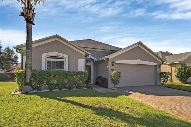 10143 Shadow Creek Drive, Orlando, FL 32832 (MLS #O5979430) :: McConnell and Associates
