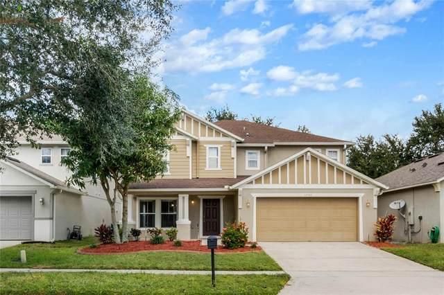 12942 Oulton Circle, Orlando, FL 32832 (MLS #O5979435) :: The Light Team