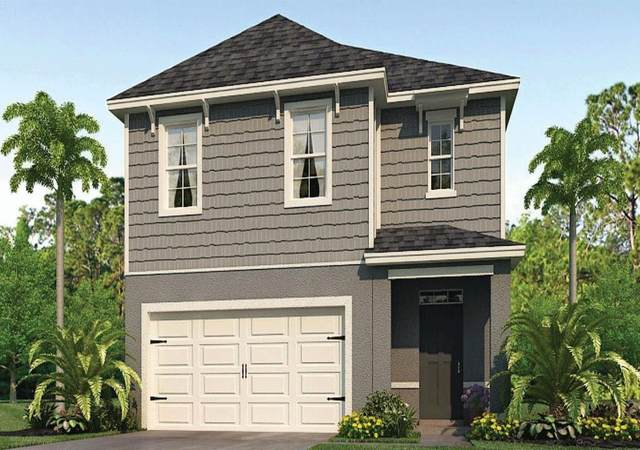 908 Sydney Street, Davenport, FL 33837 (MLS #O5979436) :: Everlane Realty