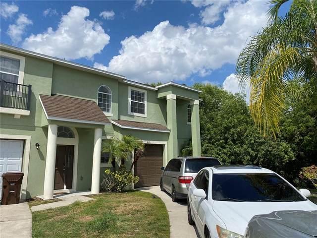 4301 Paradise Cove Court, Kissimmee, FL 34746 (MLS #O5979445) :: Expert Advisors Group
