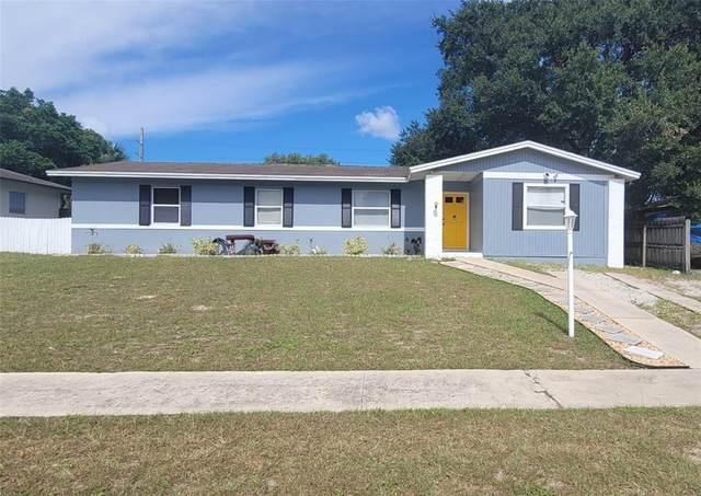 2262 Kent Road, Deltona, FL 32738 (MLS #O5979464) :: The Nathan Bangs Group