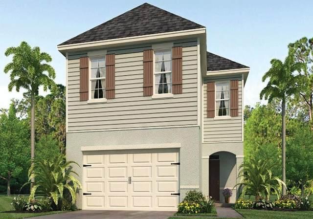 900 Sydney Street, Davenport, FL 33837 (MLS #O5979470) :: Everlane Realty