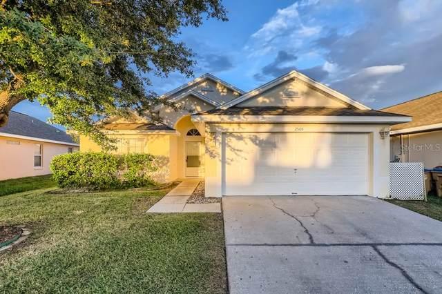 2505 Weddington Green Court, Kissimmee, FL 34744 (MLS #O5979473) :: Everlane Realty