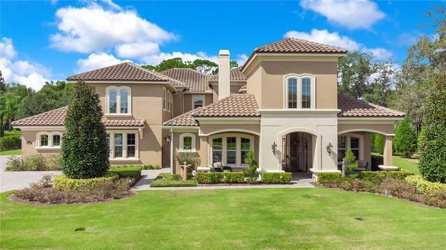 3680 Farm Bell Place, Lake Mary, FL 32746 (MLS #O5979490) :: Alpha Equity Team