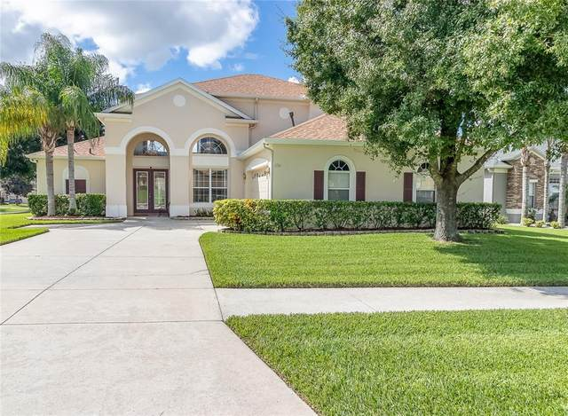 2799 Kingston Ridge Drive, Clermont, FL 34711 (MLS #O5979492) :: Global Properties Realty & Investments