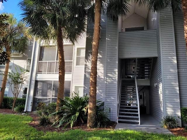 709 Secret Harbor Lane #213, Lake Mary, FL 32746 (MLS #O5979510) :: Alpha Equity Team