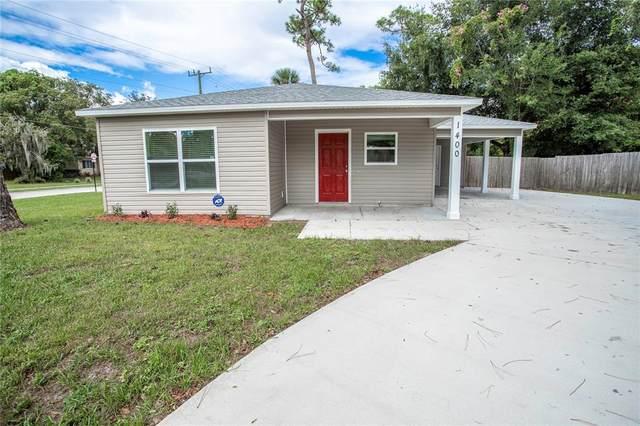 1400 Forest Drive, Sanford, FL 32771 (MLS #O5979511) :: Alpha Equity Team