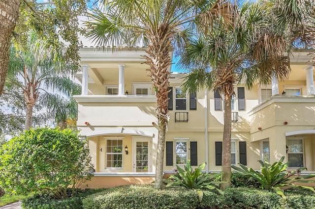 11978 Kipper Drive, Orlando, FL 32827 (MLS #O5979532) :: Global Properties Realty & Investments