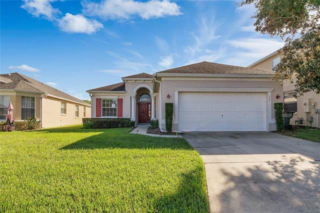 246 Montara Drive, Davenport, FL 33897 (MLS #O5979540) :: Bustamante Real Estate