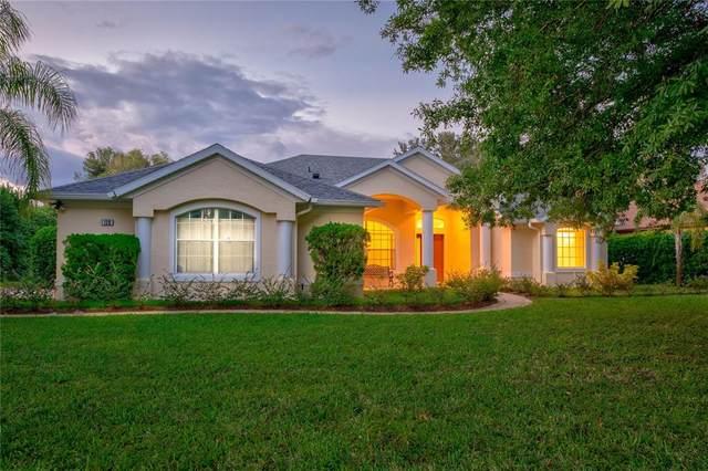 120 Alexandra Woods Drive, Debary, FL 32713 (MLS #O5979542) :: RE/MAX Local Expert