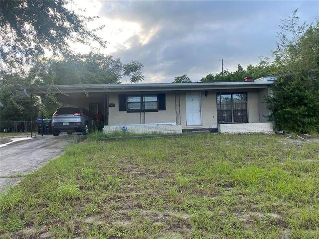 2112 Wolf Road, Orlando, FL 32808 (MLS #O5979547) :: Rabell Realty Group