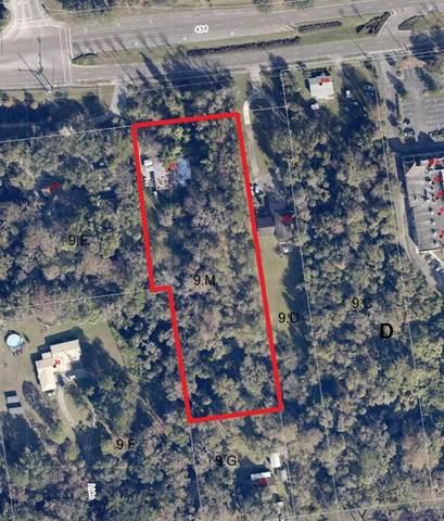835 E State Road 434, Winter Springs, FL 32708 (MLS #O5979563) :: Everlane Realty
