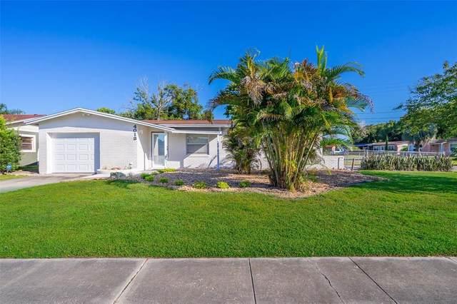 4013 Seabridge Drive, Orlando, FL 32839 (MLS #O5979565) :: The Truluck TEAM
