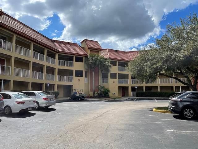 6336 Parc Corniche Drive #3308, Orlando, FL 32821 (MLS #O5979584) :: RE/MAX LEGACY