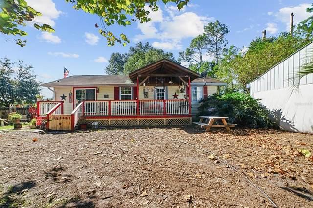 556 N Prevatt Avenue, Lake Helen, FL 32744 (MLS #O5979586) :: Everlane Realty