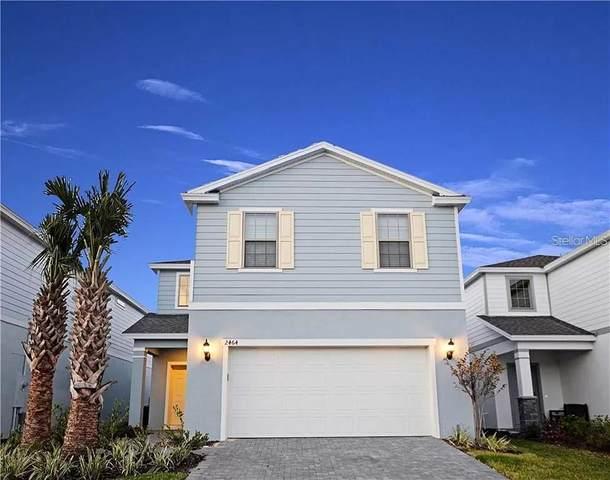 2464 Dubai Street, Kissimmee, FL 34747 (MLS #O5979589) :: Baird Realty Group