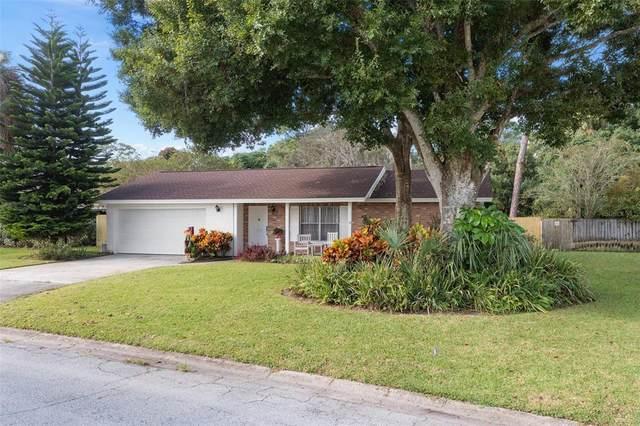 1372 Gleneagles Way, rockledge, FL 32955 (MLS #O5979596) :: Alpha Equity Team