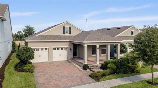 16143 Hampton Crossing Drive, Winter Garden, FL 34787 (MLS #O5979607) :: American Premier Realty LLC