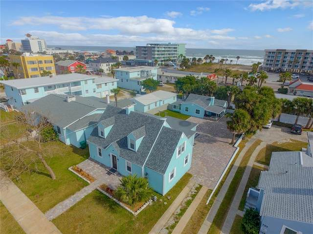 738 N Grandview Avenue, Daytona Beach, FL 32118 (MLS #O5979610) :: American Premier Realty LLC