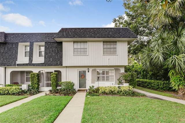 3213 Eagle Boulevard F, Orlando, FL 32804 (MLS #O5979611) :: Baird Realty Group