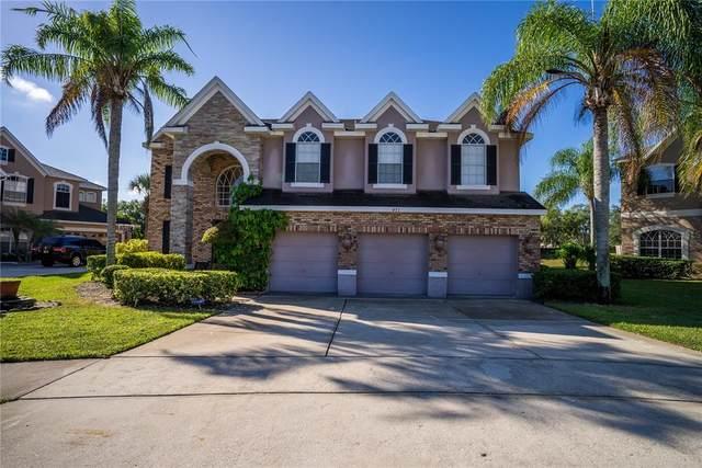 471 Autumn Damask Court, Ocoee, FL 34761 (MLS #O5979643) :: Bustamante Real Estate