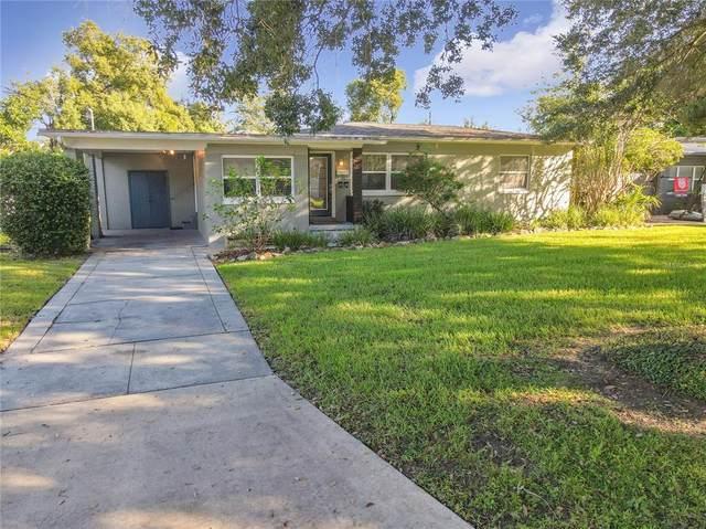2409 E Marks Street, Orlando, FL 32803 (MLS #O5979645) :: Vivian Gonzalez | Ocean Real Estate Group, LLC