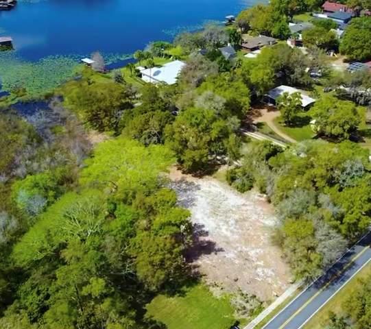 2080 Lake Markham Road, Sanford, FL 32771 (#O5979655) :: Caine Luxury Team