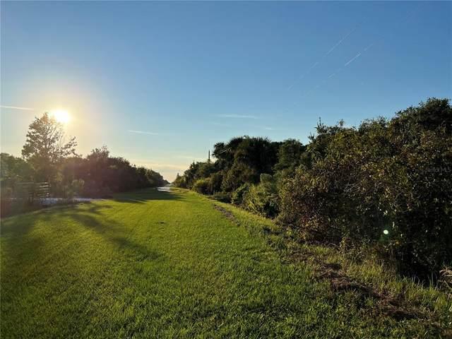 18468 NW 282ND Street, Okeechobee, FL 34972 (MLS #O5979660) :: Rabell Realty Group