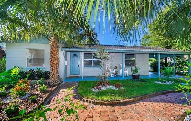 2412 Middleton Avenue, Winter Park, FL 32792 (MLS #O5979665) :: Bob Paulson with Vylla Home