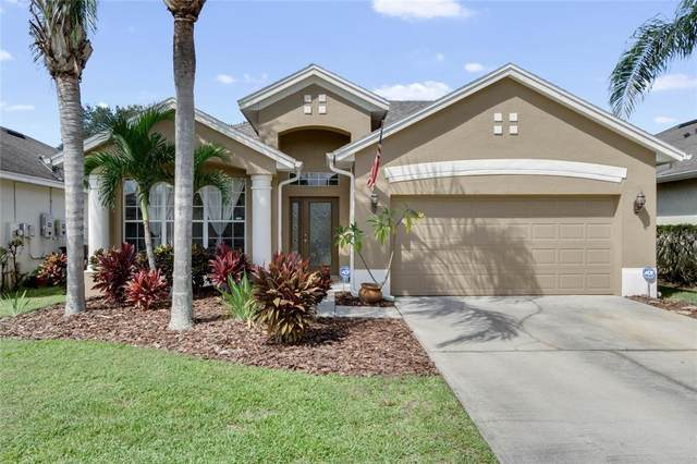 9321 Mustard Leaf Drive, Orlando, FL 32827 (MLS #O5979666) :: Global Properties Realty & Investments
