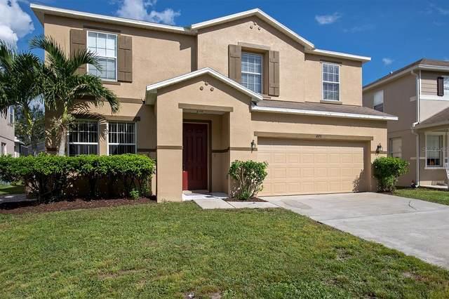1070 Berkeley Drive, Kissimmee, FL 34744 (MLS #O5979680) :: Global Properties Realty & Investments