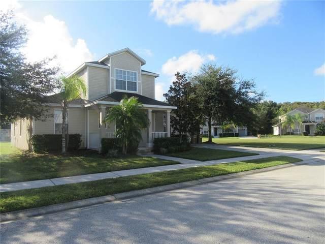 4980 Castle Street W, Kissimmee, FL 34758 (MLS #O5979685) :: Everlane Realty