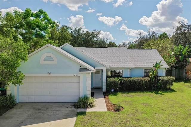 9626 Bandelier Drive, Orlando, FL 32817 (MLS #O5979693) :: CGY Realty