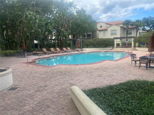 820 Camargo Way #106, Altamonte Springs, FL 32714 (MLS #O5979699) :: Bob Paulson with Vylla Home