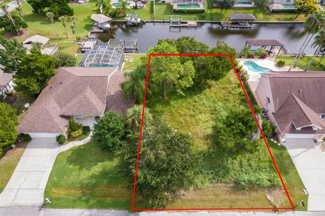 12 Coleridge Court, Palm Coast, FL 32137 (MLS #O5979725) :: MVP Realty