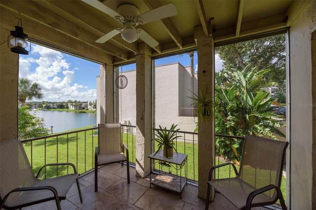 514 Orange Drive #26, Altamonte Springs, FL 32701 (MLS #O5979734) :: Bob Paulson with Vylla Home