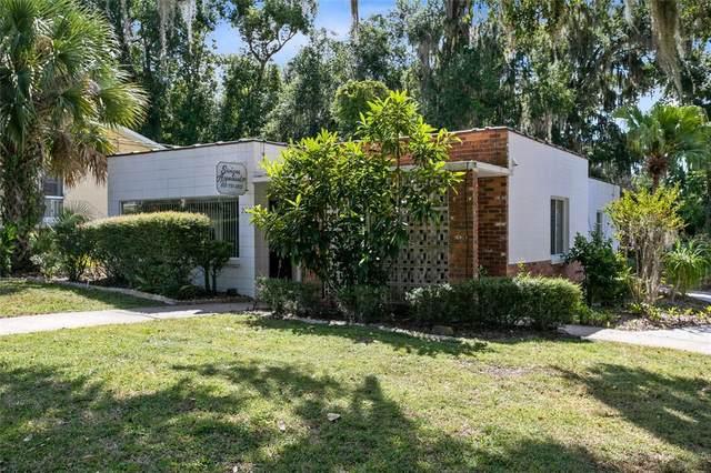 208 E 11TH Avenue, Mount Dora, FL 32757 (MLS #O5979740) :: RE/MAX Local Expert