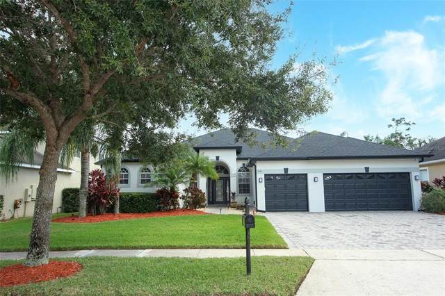 3101 Curving Oaks Way, Orlando, FL 32820 (MLS #O5979741) :: Everlane Realty