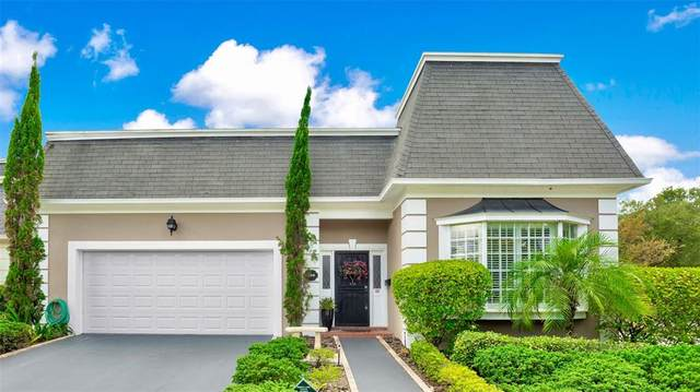 2198 N Countryside Circle, Orlando, FL 32804 (MLS #O5979750) :: McConnell and Associates