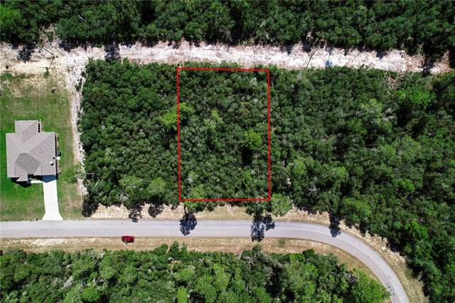 SW 27TH Circle, Ocala, FL 34473 (MLS #O5979757) :: Global Properties Realty & Investments