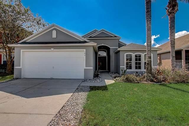 184 Dakota Avenue, Groveland, FL 34736 (MLS #O5979785) :: Global Properties Realty & Investments