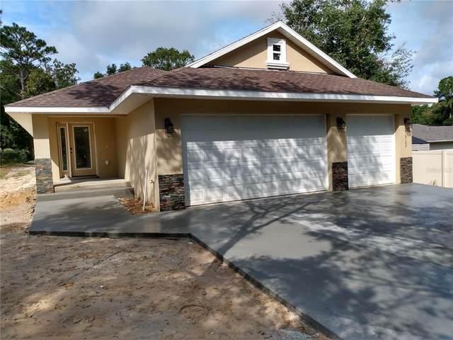 16122 SE 86TH Court, Summerfield, FL 34491 (#O5979795) :: Caine Luxury Team
