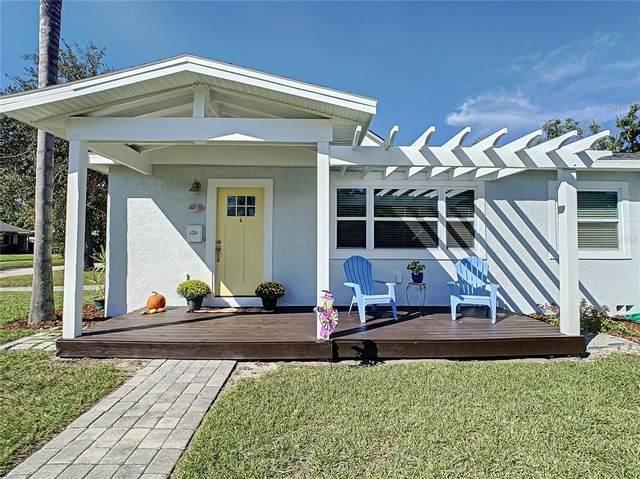 1 W Hazel Street, Orlando, FL 32804 (MLS #O5979802) :: Memory Hopkins Real Estate