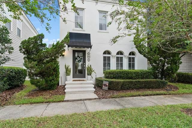 1558 Almond Avenue, Orlando, FL 32814 (MLS #O5979809) :: Team Buky
